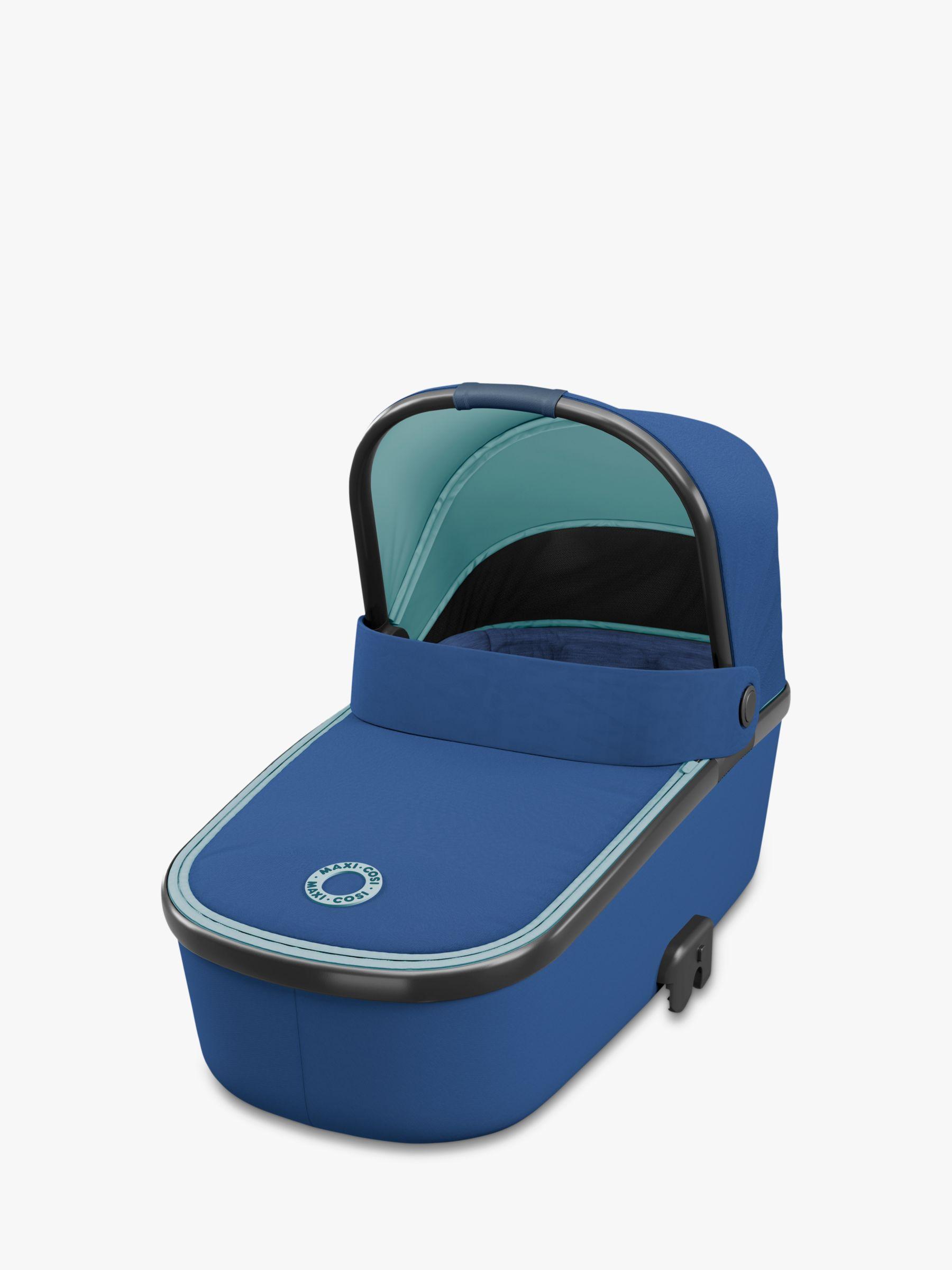 Maxi-Cosi Maxi-Cosi Oria Carrycot, Essential Blue