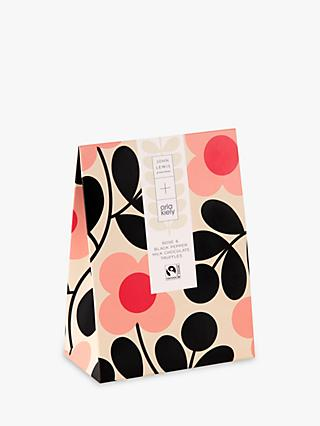 Orla Kiely Rose & Pepper Truffles, 120g