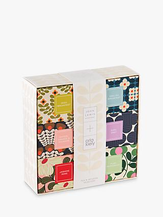 Orla Kiely Tea Infusion Selection, 47g
