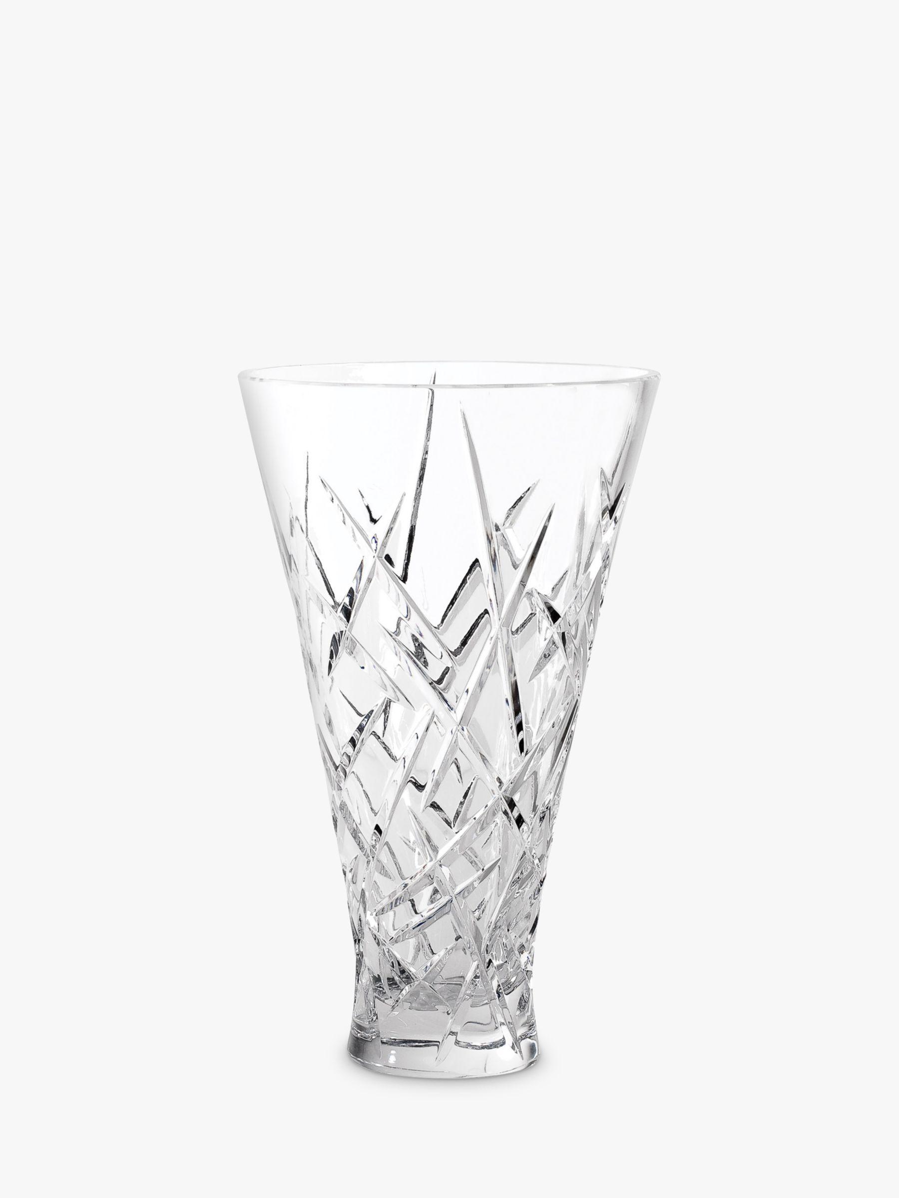 Vera Wang Vera Wang Duchesse Encore Vase, H25cm