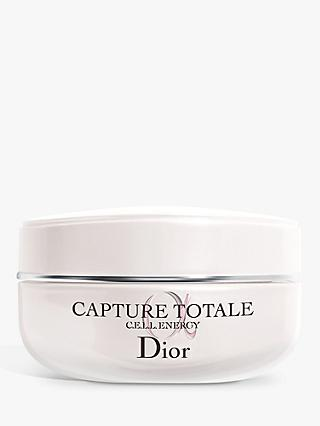 Dior Capture Totale Firming & Wrinkle-Corrective Creme, 50ml