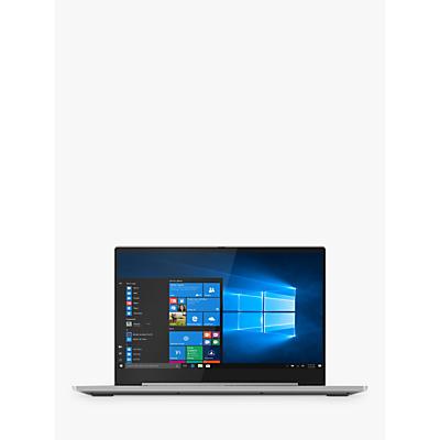 Image of Lenovo ideapad S540-15IWL Gaming Laptop, Intel Core i7 Processor, 8GB RAM, 1TB SSD, GeForce GTX 1650, 15.6 Full HD, Mineral Grey
