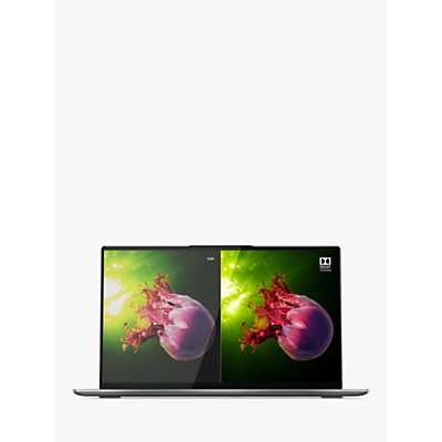 "Image of LENOVO Yoga S940 14"" Laptop - Intelu0026reg Coreu0026trade i7, 512 GB SSD, Grey, Grey"
