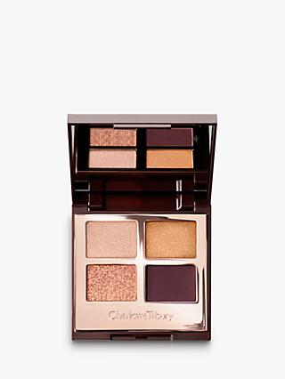 Charlotte Tilbury The Queen Of Glow Luxury Palette, Multi
