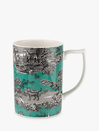 Spode Zoological Gardens Mug, 350ml