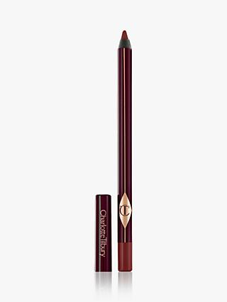 Charlotte Tilbury Eyeliner Pencil, Pillow Talk