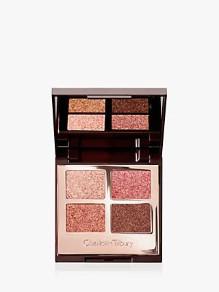 Charlotte Tilbury Luxury Palette of Pops, Limited Edition, Pillow Talk