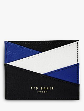 Ted Baker Claus Leather Cardholder