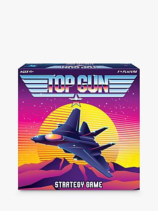 Top Gun Board Game