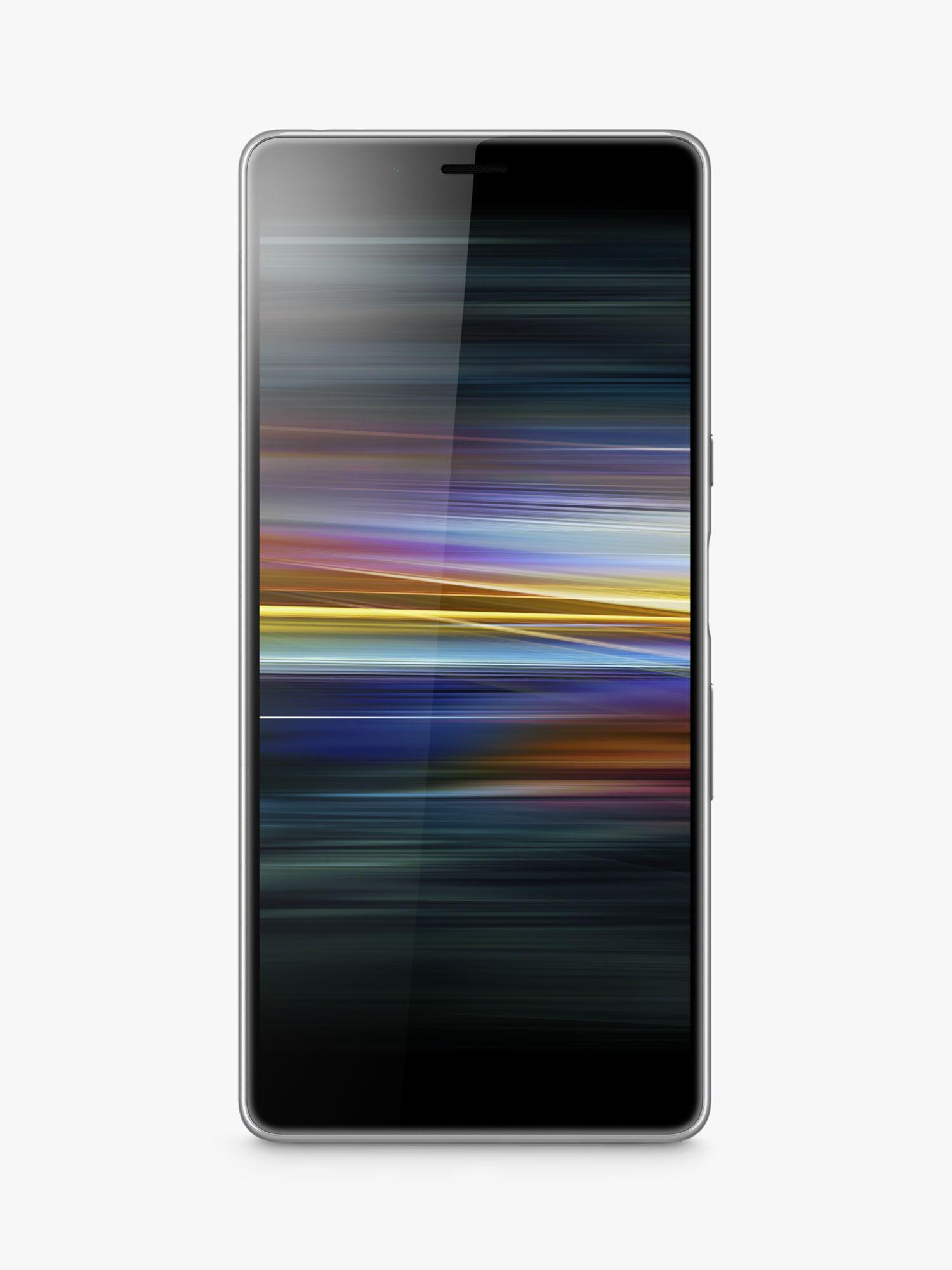 "Sony Sony Xperia L3 Smartphone, Android, 5.7"", 4G LTE, SIM Free, 3GB RAM, 32GB"