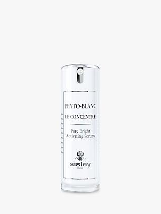 Sisley Phyto Blanc Le Concentré Pure Bright Activating Serum, 20ml