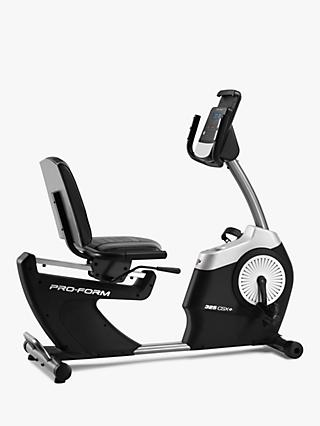 ProForm 325 CSX+ Recumbent Bike
