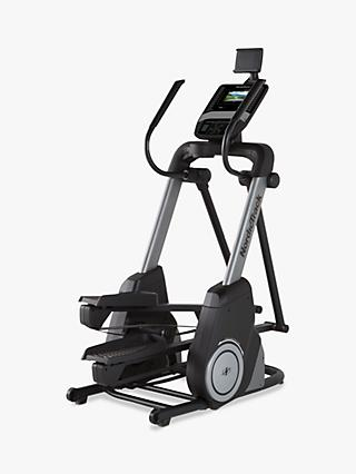 NordicTrack FreeStride F7Si Elliptical Cross Trainer