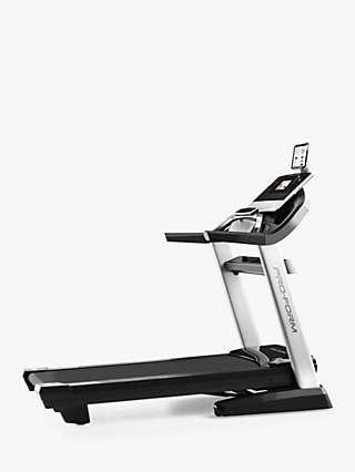 ProForm Pro 2000 Folding Treadmill