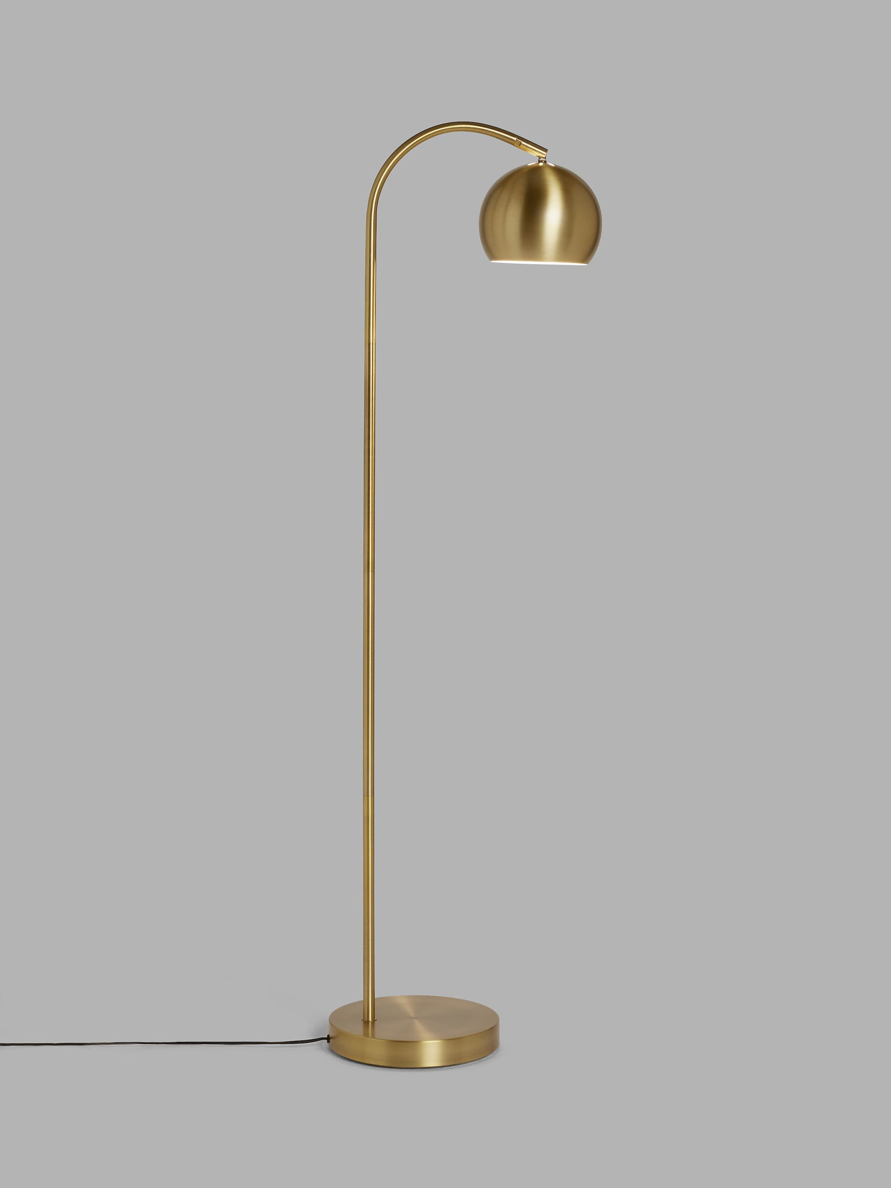 John Lewis & Partners Hector Mini Floor Lamp