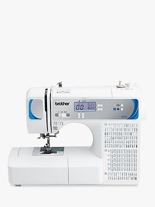 Brother FS210 Sewing Machine, White
