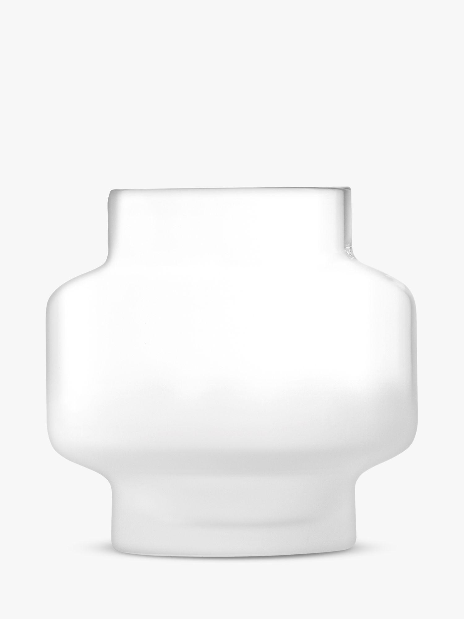 LSA International LSA International Mist Vase, H19cm