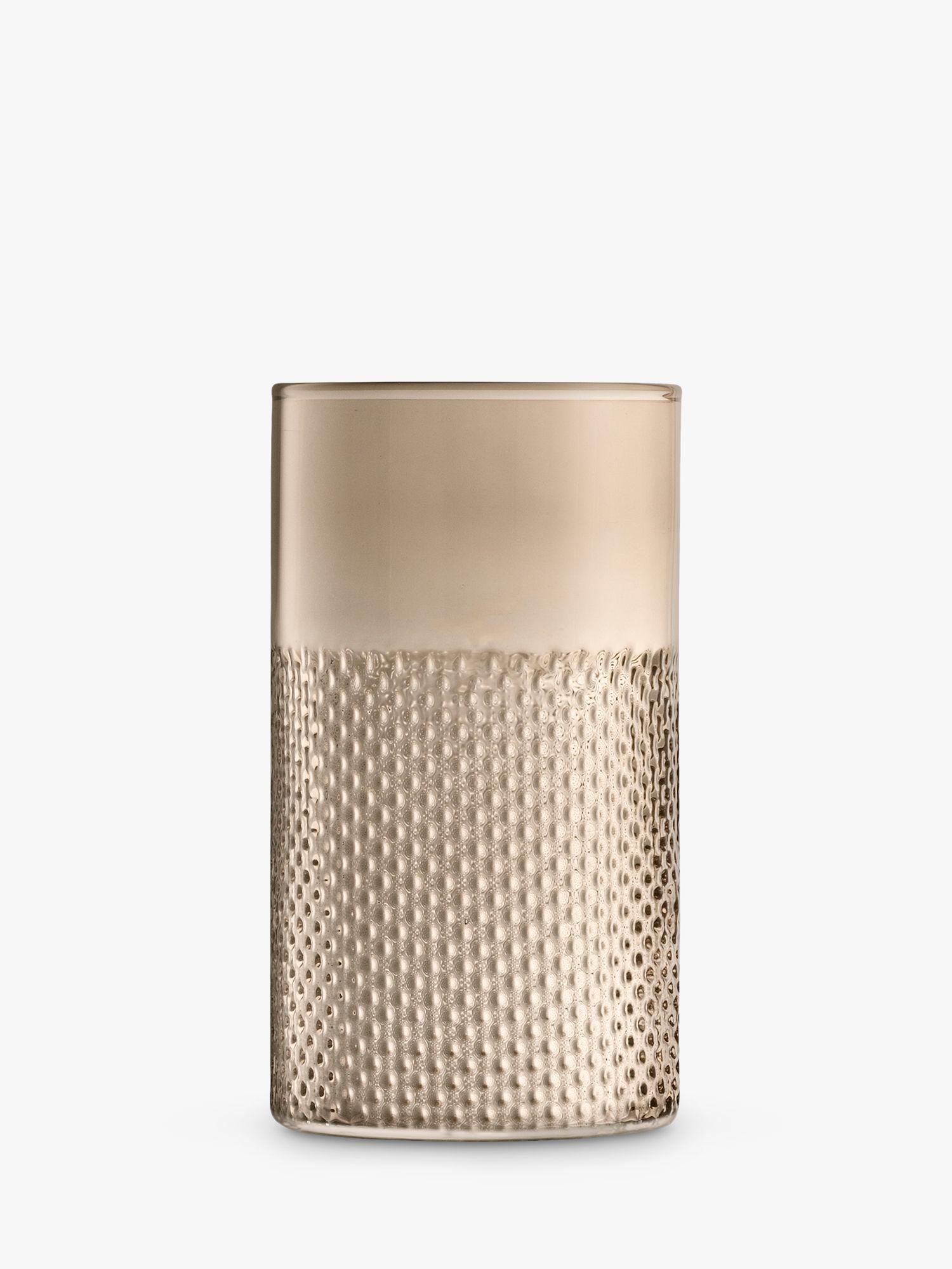 LSA International LSA International Wicker Vase, H25cm