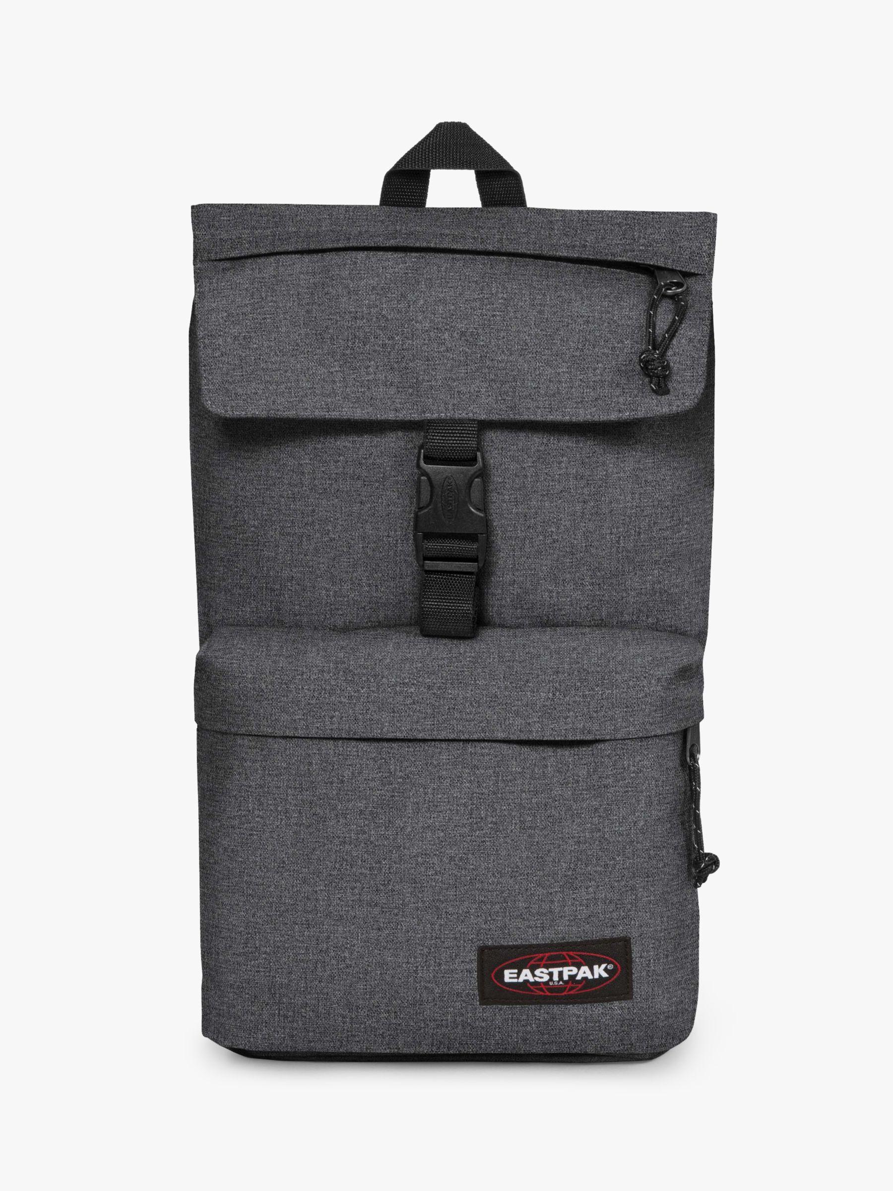 Eastpak Eastpak Topher Backpack, Black Denim