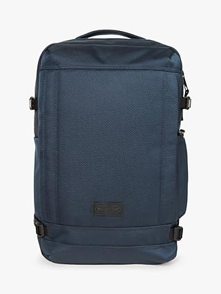 Eastpak Tecum CNNCT Medium Backpack, Navy