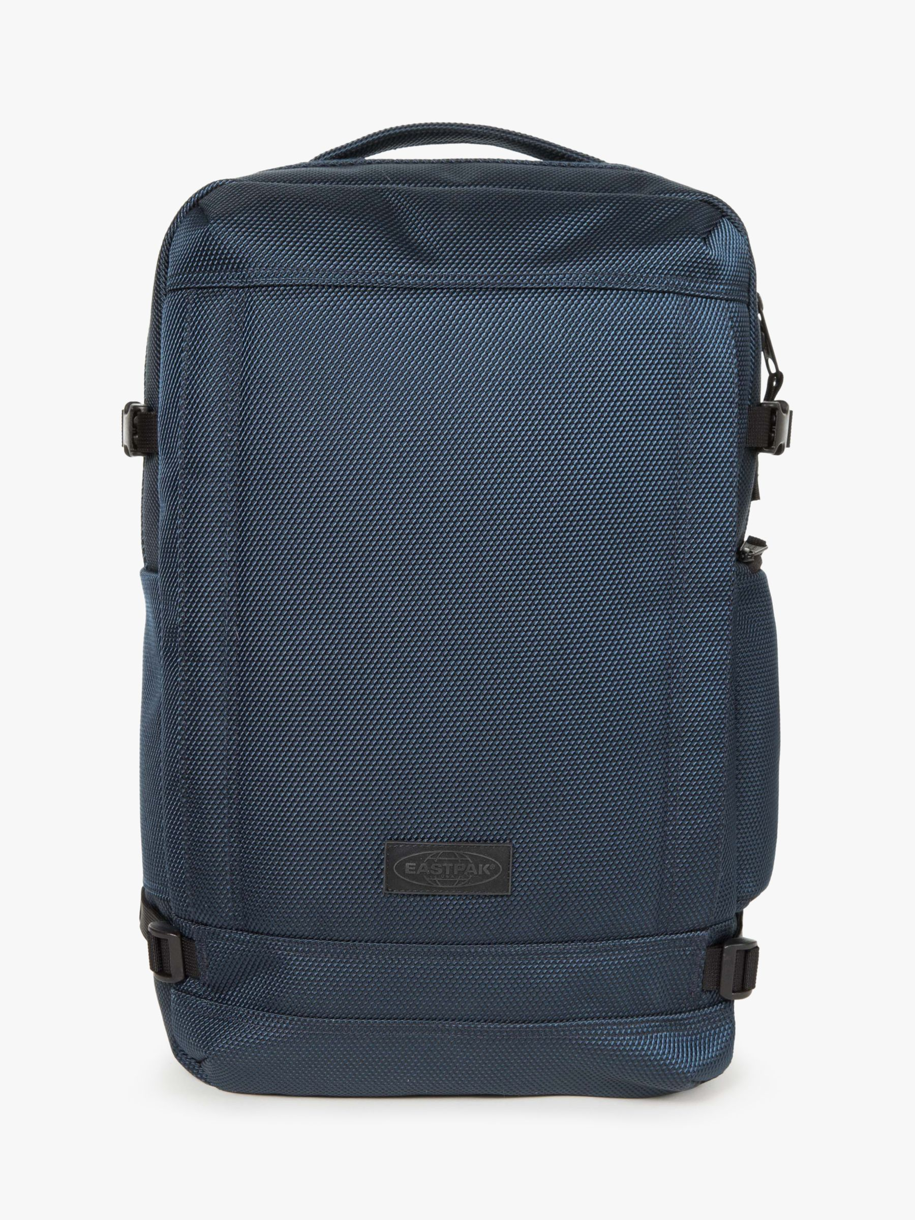 Eastpak Eastpak Tecum CNNCT Medium Backpack, Navy