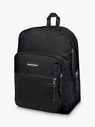 Eastpak Pinnacle Backpack, Black