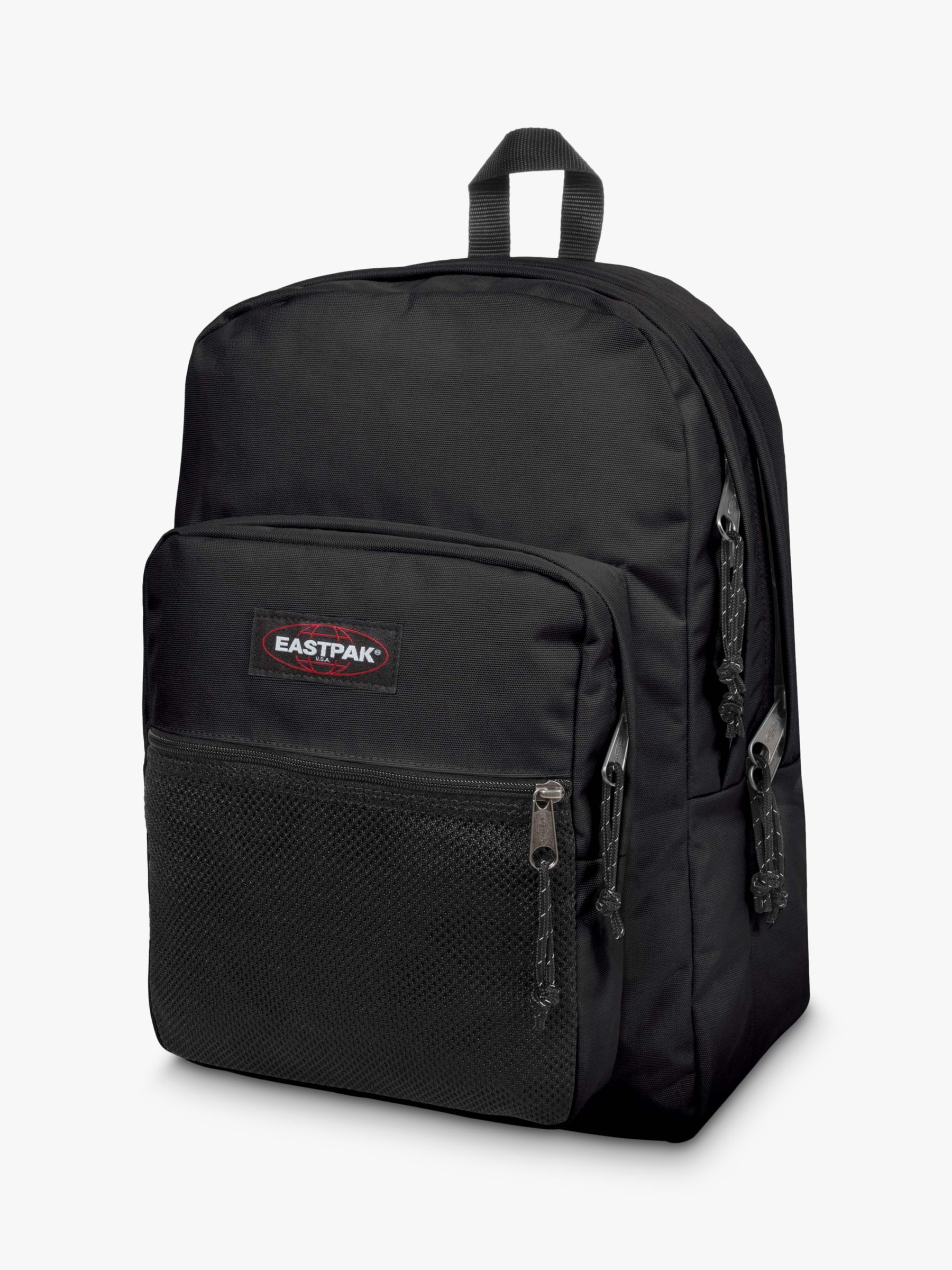 Eastpak Eastpak Pinnacle Backpack, Black