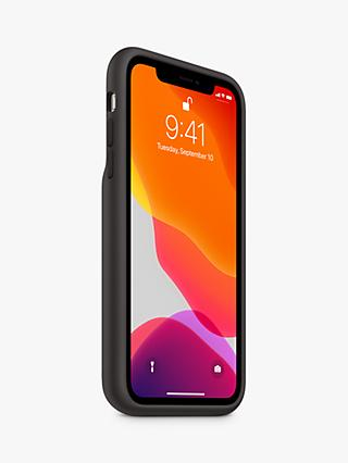 Apple Smart Battery Case for iPhone 11, Black