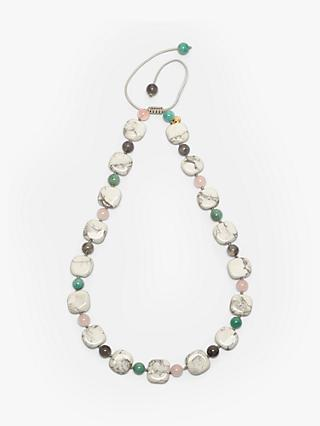 Lola Rose Beaded Necklace