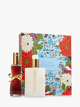 Estée Lauder Youth Dew Luxuries Fragrance Gift Set