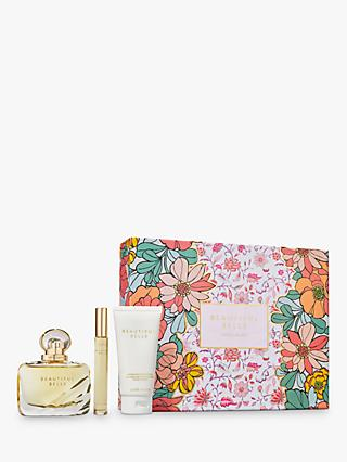 Estée Lauder Beautiful Belle Romantic Promises Fragrance Gift Set