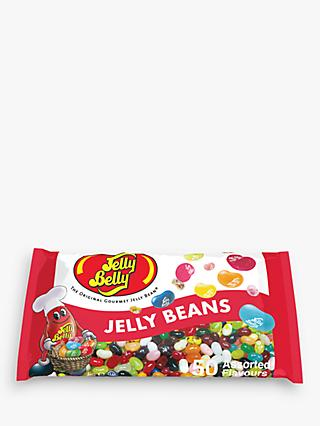 Jelly Belly 50 Flavours Bag of Assorted Jelly Beans, 1kg