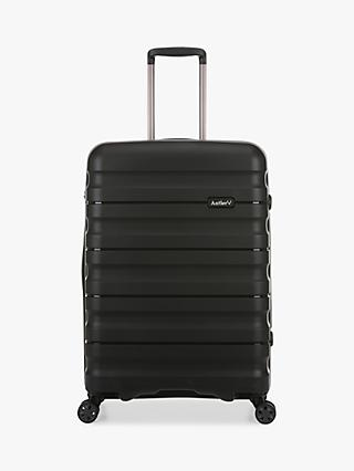 Antler Juno II 4-Wheel 68cm Expandable Medium Suitcase
