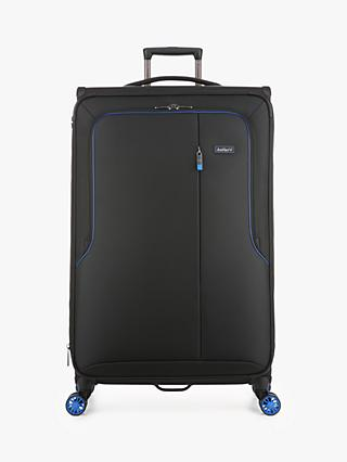 Antler Clarendon 4-Wheel 82cm Large Suitcase