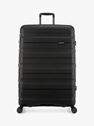 Antler Juno II 4-Wheel 80cm Large Expandable Suitcase