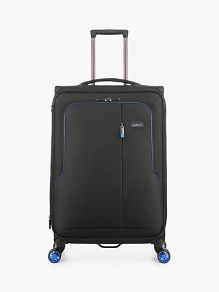 Antler Clarendon 4-Wheel 70cm Medium Suitcase