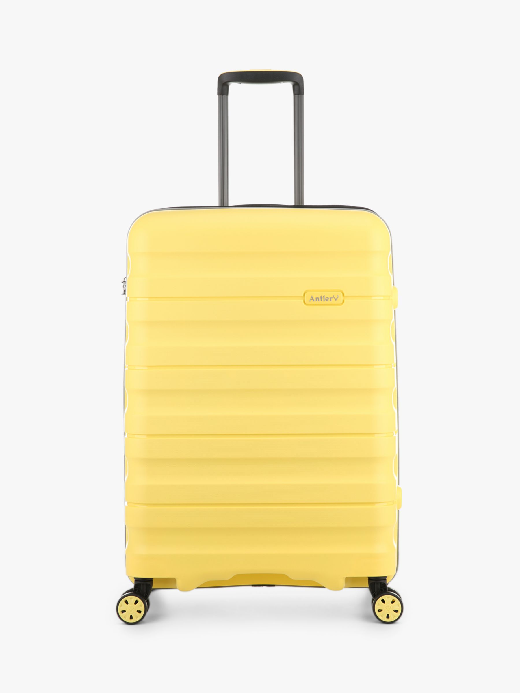 Antler Antler Juno II 4-Wheel 68cm Expandable Medium Suitcase