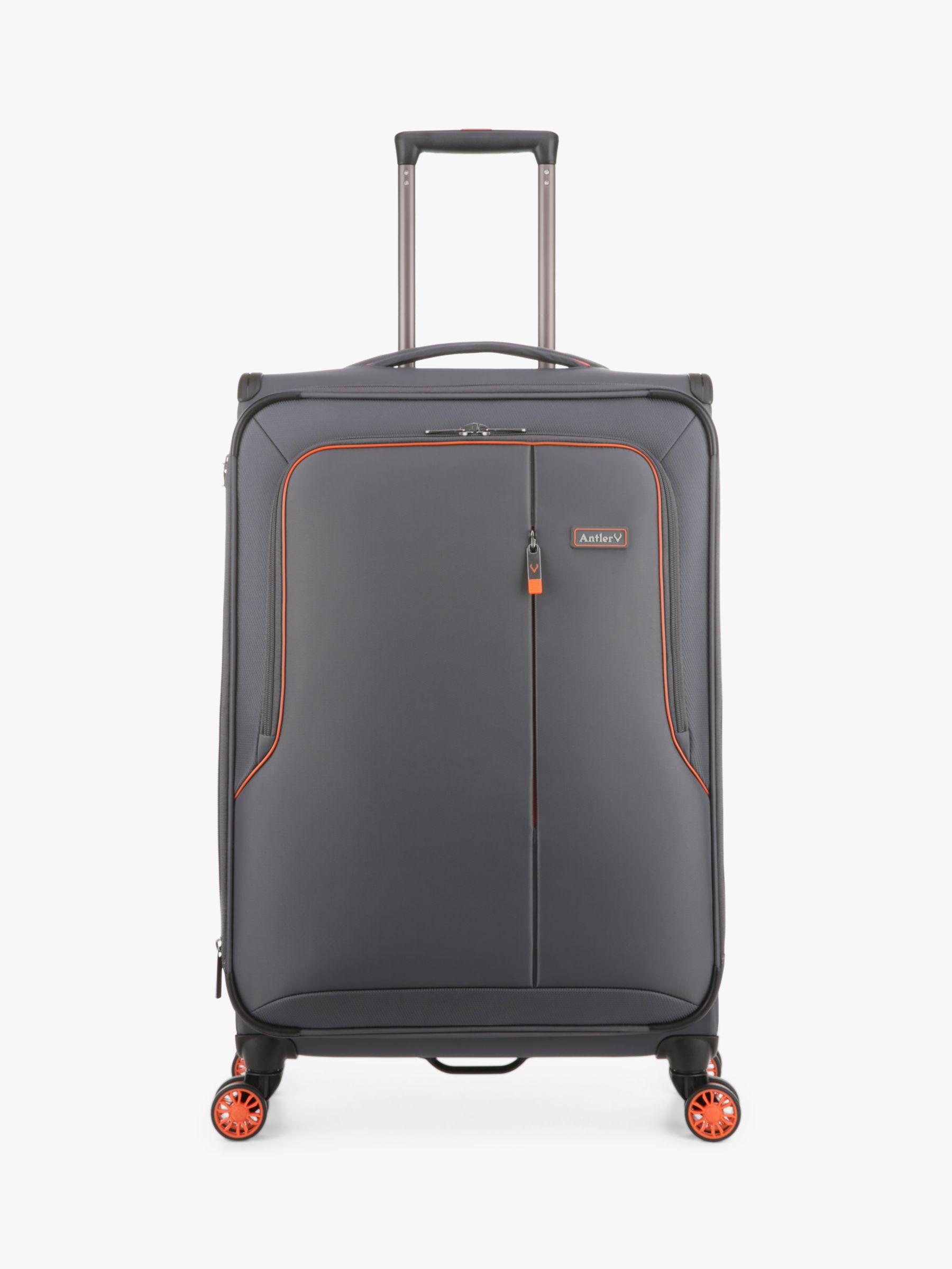 Antler Antler Clarendon 4-Wheel 70cm Medium Suitcase