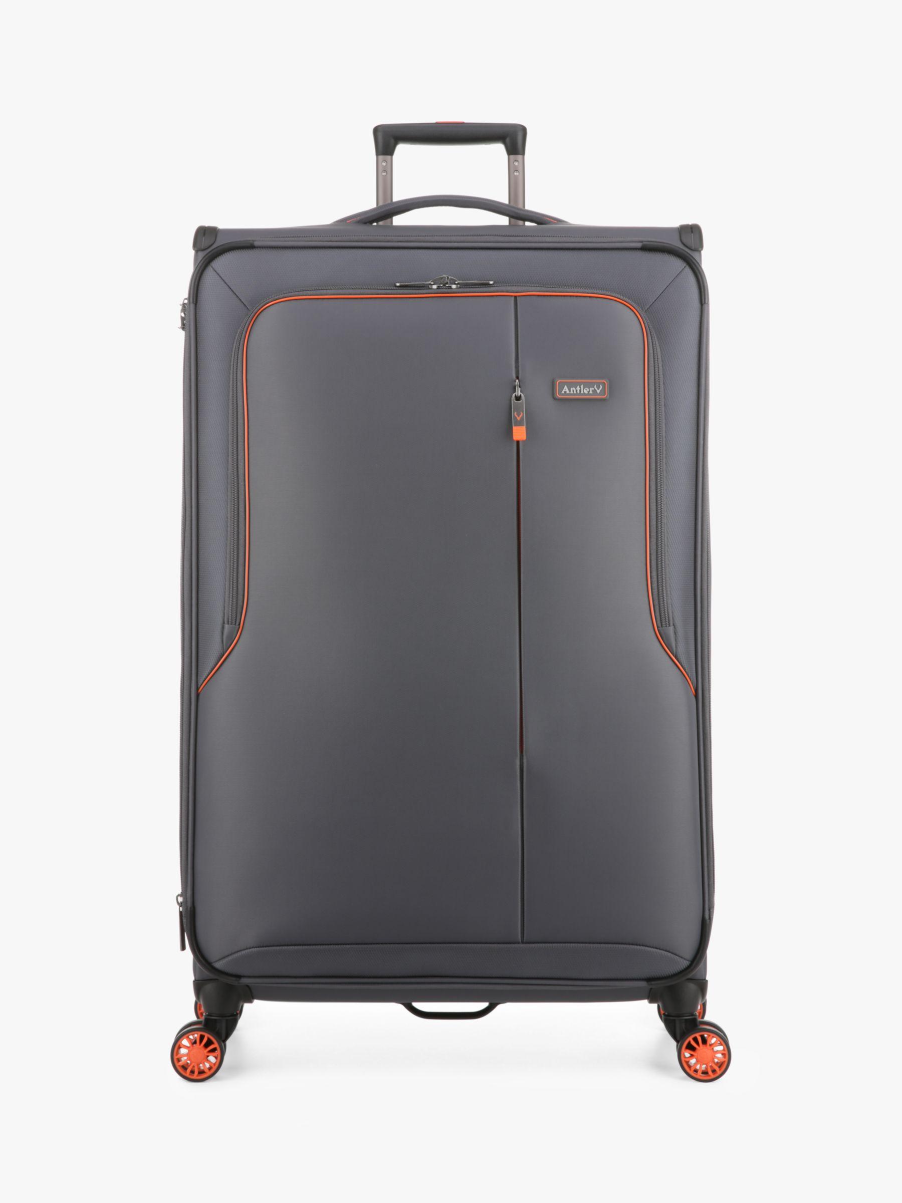 Antler Antler Clarendon 4-Wheel 82cm Large Suitcase