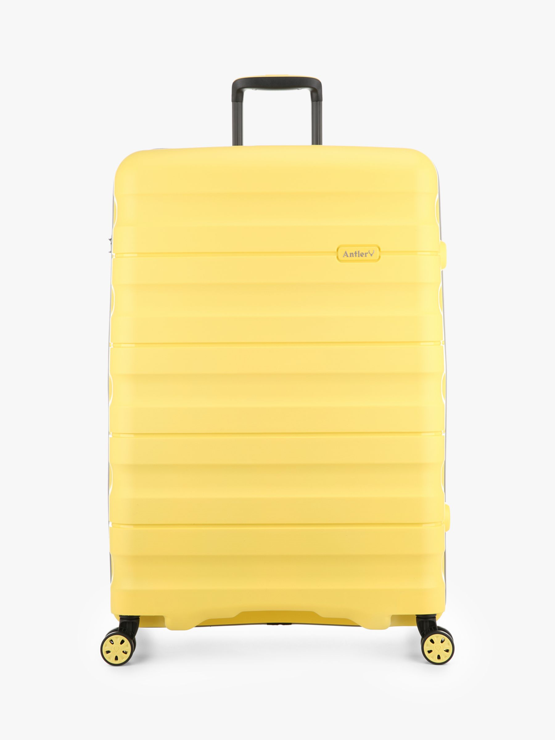 Antler Antler Juno II 4-Wheel 80cm Large Expandable Suitcase