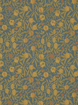 Morris & Co. Fruit Furnishing Fabric