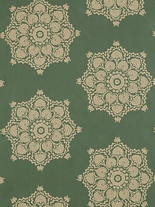 Morris & Co. Indian Loop Furnishing Fabric