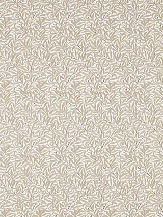 Morris & Co. Pure Willow Boughs Furnishing Fabric
