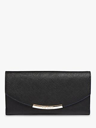 Ted Baker Iioni Leather Matinee Purse