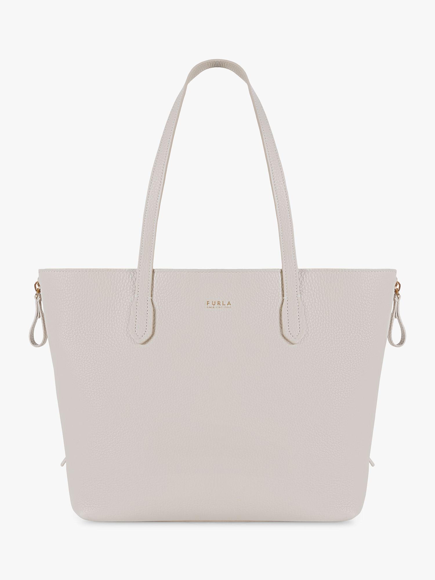 Furla Furla Luce Leather Tote Bag