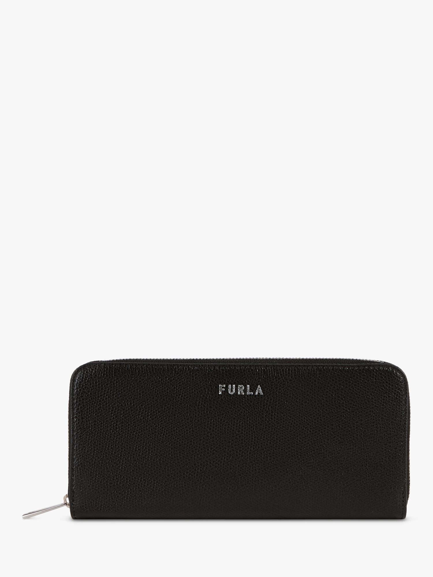 Furla Furla Next Leather Zip Around Purse