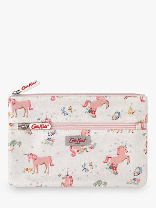 Cath Kidston Unicorn Meadow Pencil Case
