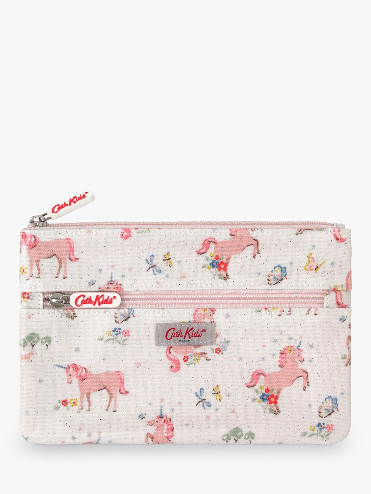 Cath Kidston Cath Kidston Unicorn Meadow Pencil Case