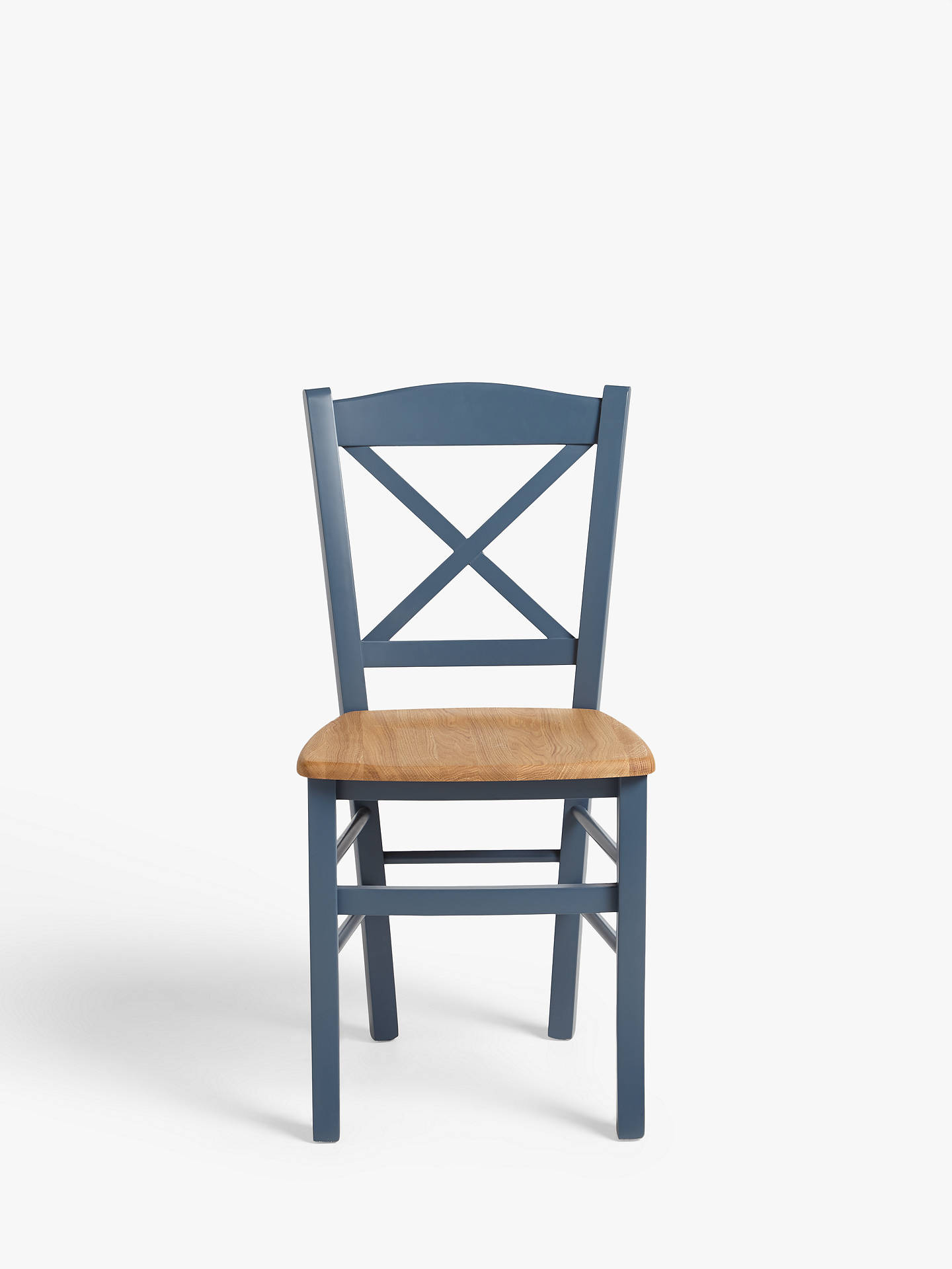 John Lewis Partners Clayton Dining Chairs Set Of 2 Fsc Certified At John Lewis Partners