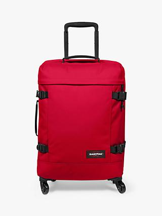Eastpak Trans4 4-Wheel 54cm Cabin Case
